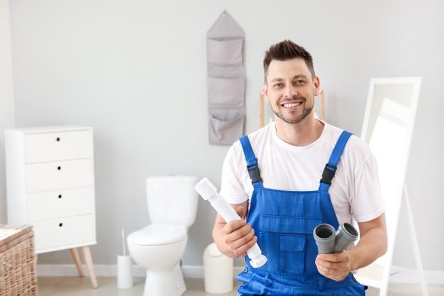 Toilet Repair Services Stafford